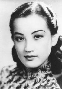 Zhou Xuan (周璇)
