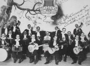 Orquesta Típica Bianco-Bachicha