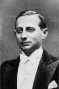 Alexander Tsfasman (Александр Цфасман)
