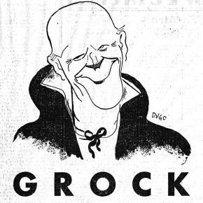 Grock, 1931